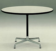 Eames洽谈台 Eames_tables